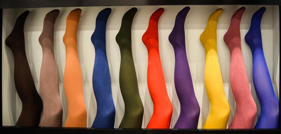 Strumpfhosen in hoher Qualität, die Ihre Beine verwöhnen!