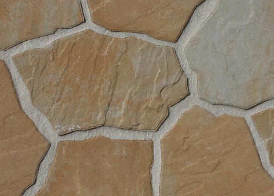 Polygonalplatte von Natursteinbrueche